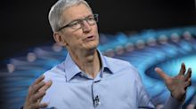 If Tim Cook is right about AR, Lumentum is a buy
