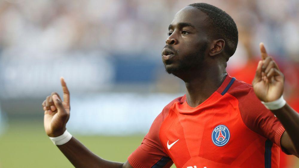 PSG, Ikoné prêté une saison de plus à Montpellier