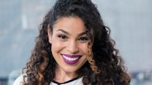 Jordin Sparks Found Bliss At The Beach With Her New Man