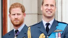 Prince William Was Upset That Prince Harry Refused to Reveal Archie's Godparents