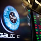Virgin Galactic Gains After SpaceX Launches, Docks With ISS