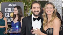 Bei den Golden Globes stahl sie allen die Show – jetzt klagt das Wassermädchen
