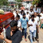 Foreign groups likely behind Sri Lanka attacks, U.S. ambassador says
