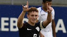 Sources: U.S. youth national team star Josh Sargent agrees to deal with Werder Bremen