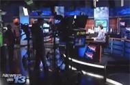 Western North Carolina's WLOS takes local news to high-def