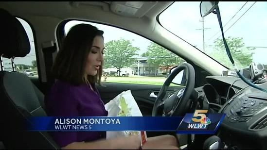 Troopers target distracted drivers in weeklong blitz