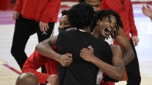 Welcome to March: No. 9 Houston survives Memphis on improbable buzzer-beating heave