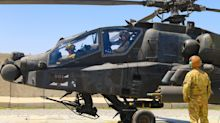 Boeing's New Version of the AH-64 Apache Attack Helicopter Might Be a 'Re-Run'