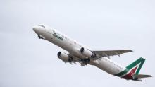 Bailout or bust? Alitalia divides a nation, paralyses Rome