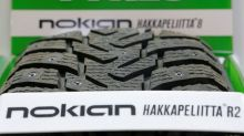 Tyre maker Nokian sets wheels in motion in China and Japan