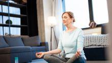Baja el estrés por la cuarentena del coronavirus aprendiendo a meditar