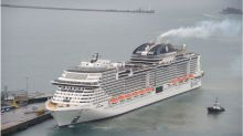 'We can't go on our much-needed cruise'
