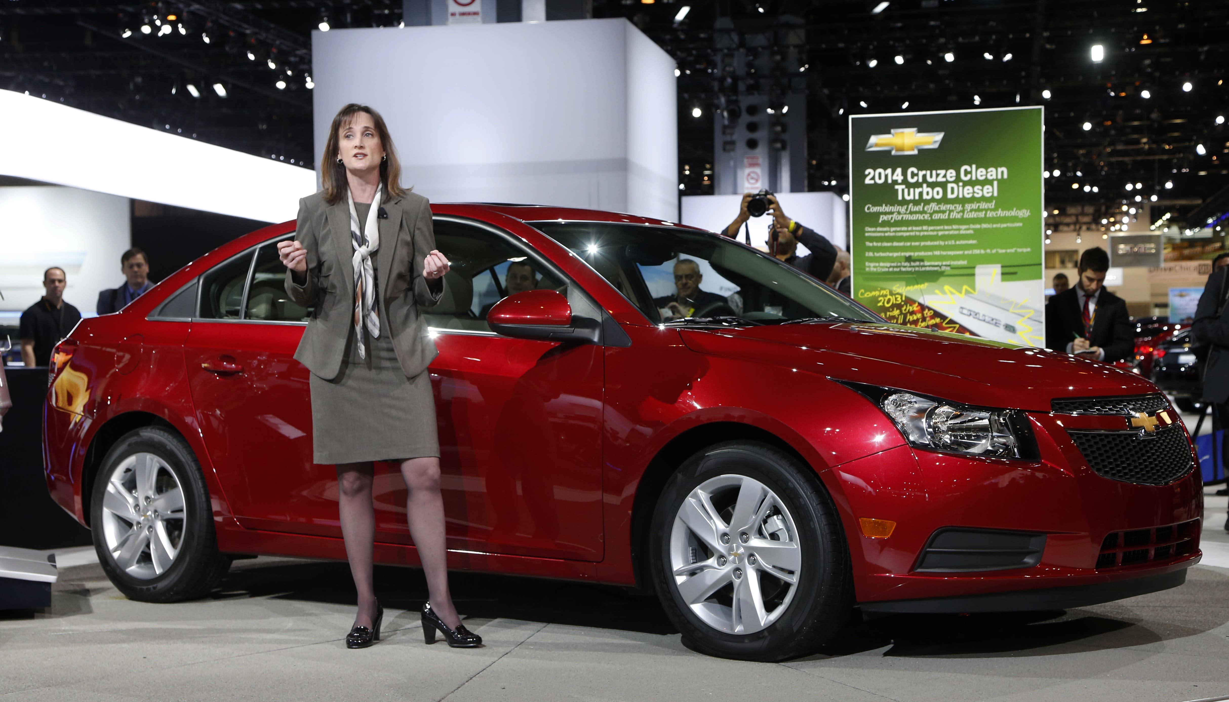 Chevrolet Cruze Diesel >> Hot Wheels Chevrolet Cruze Diesel