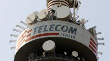 Investors want to put ex-soldier on Telecom Italia frontline: sources