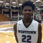 Five-star Cameron Reddish nearing a decision