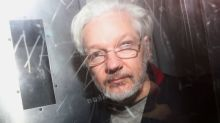 Assange's legal fight to avoid U.S. espionage trial resumes in London