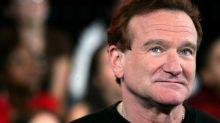 Robin Williams' Sohn engagiert sich in bewegenden Fotos gegen Selbstmord