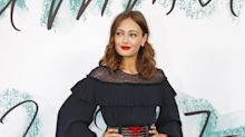 Ella Purnell and Claudia Schiffer join Dame Shirley Bassey at glitzy Serpentine Gallery Summer Party