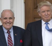 Rudy's Phony Fraud Hearing in Gettysburg Debuts Trump's Shadow Government