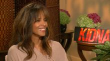 Halle Berry Hopes 'Kidnap' Is Her 'Taken'
