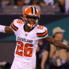 Greedy Williams, Denzel Ward both out for Browns