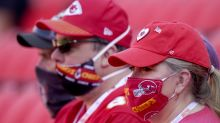 2 NFL teams are hosting fans, including the Chiefs. Yet, tickets are plentiful and prices are falling.