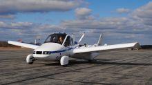 El auto volador Terrafugia Transition saldrá a la venta en 2019