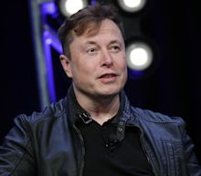 Dogecoin plunges after Elon Musk mention on SNL