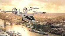 eVTOL em alta: Embraer fecha novo contrato com empresa de táxi aéreo dos EUA