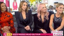 Spice Girls on People Power and why #MeToo 'had to happen'