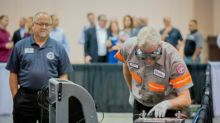 "Ryder Maintenance Technician Ken Bilyea named 2019 ""Top Tech,"" Wins $50,000 Prize at 18th Annual Top Technician Competition"