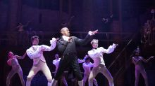 Hamilton star: There is still a diversity issue across the board