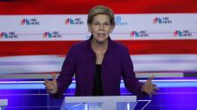 Tilson: Why I'm glad Warren is running despite my run-in with her
