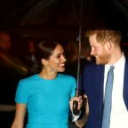 Prince Harry says upbringing blinded him to unconscious racial bias