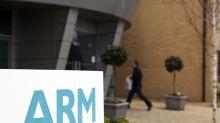 SoftBank's Arm Says China CEO Fired for Major Irregularities