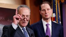 Democrats Target Part Of The GOP Tax Law That Hurt The Rich