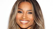 Ciara Says Reaching Her Pre-Baby Weight 4 Months After Giving Birth Was 'Empowering'