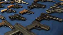 Why is gun control reform stalling nationally?