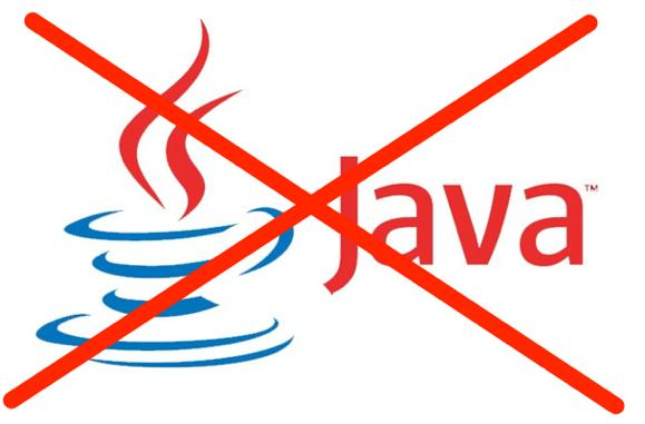 Apple says no Java for you, removes plugin from browsers on OS X 10.7 and up