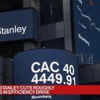 MorganStanley Cuts About 1,500 Jobs in Efficiency Drive