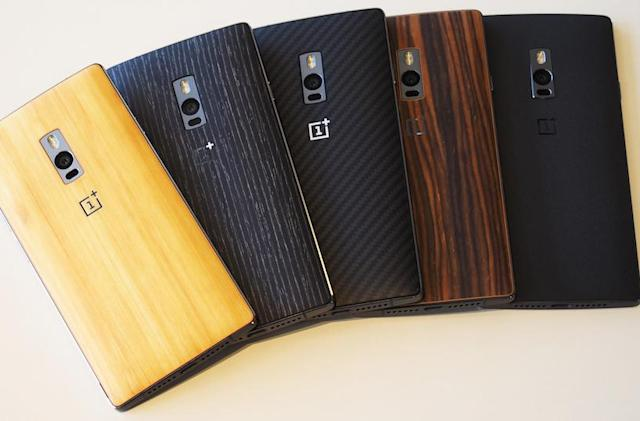 OnePlus 2 update brings Stagefright patch, battery improvements