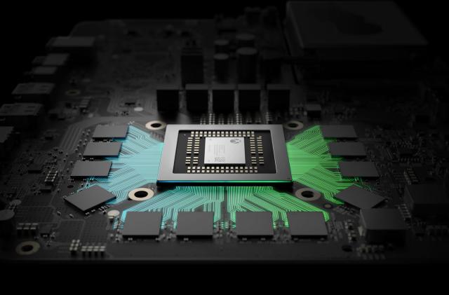 Microsoft's Project Scorpio could cost $499