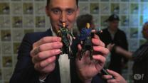 """Thor 2"" With Action Figures!"