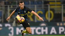 Liverpool's Lovren urges Perisic to turn down Manchester United in favour of Reds