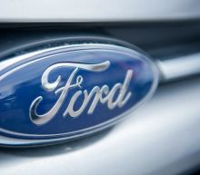 The Zacks Analyst Blog Highlights: Nucor Corp, Ford, EOG Resources, CarMax and General Motors