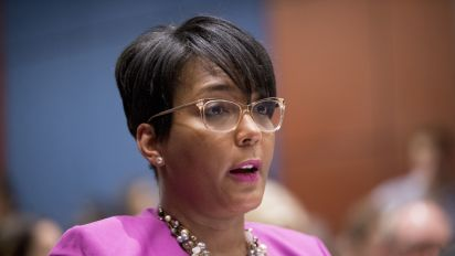 Atlanta mayor: No need for troops, despite gov. order