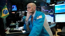 US STOCKS-Wall St plunges on fears of coronavirus pandemic