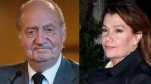 """Ingrid Sartiau: """"Tengo cartas que prueban que el Rey Juan Carlos es mi padre"""""""