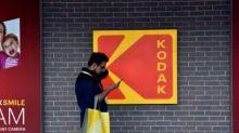"""El """"dinosaurio"""" que regresó y rompió récord: ¿qué pasa con Kodak?"""