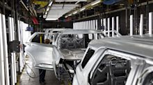 Ford Throws Lifeline to Auto-Parts Suppliers Facing Cash Crunch